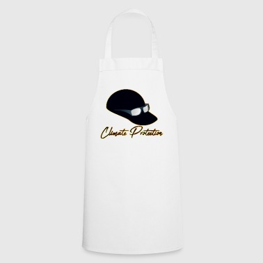 Climate Protection - Cooking Apron