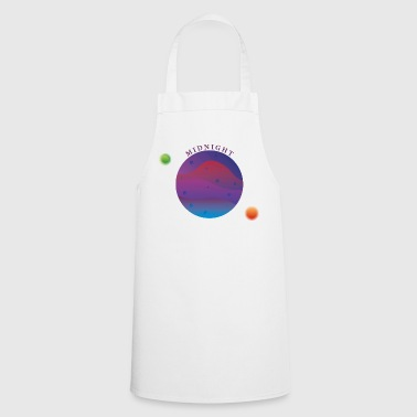 Planet Planets - Cooking Apron