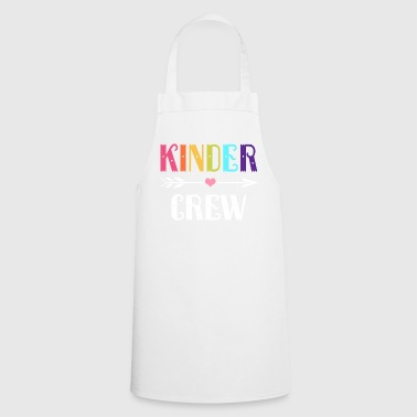 kindergarten - Cooking Apron