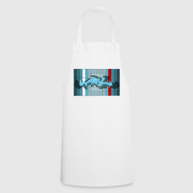 graffiti - Cooking Apron