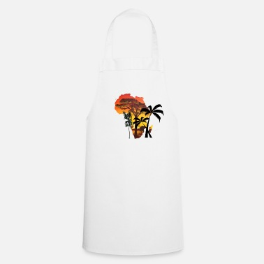 South Africa - Cooking Apron