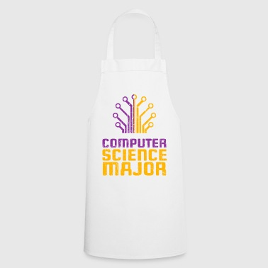 computer science - Cooking Apron