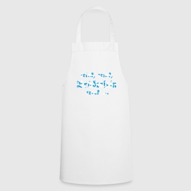 Drink, drink, brother drink.... - Cooking Apron