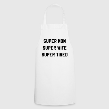 Great Mom - Cooking Apron
