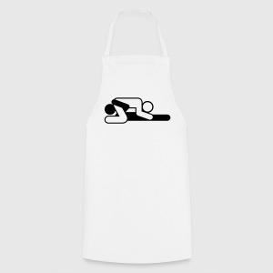 Un couple dans la position 69 de funny slogan t shirts - Un couple fait l amour dans la cuisine ...