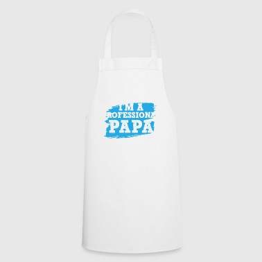 pensioner - Cooking Apron