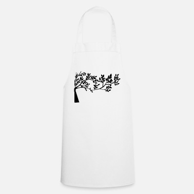 Tea tea - Cooking Apron