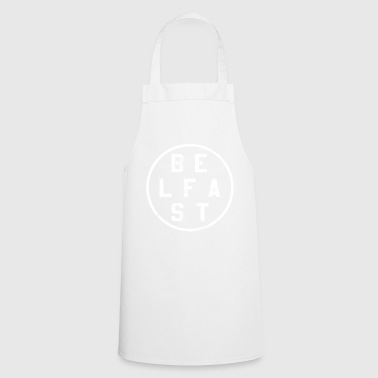 Northern Ireland Belfast - Cooking Apron