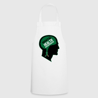 Mental health - Cooking Apron
