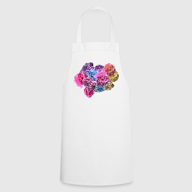 Roses & Roses - Cooking Apron