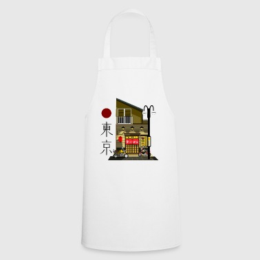 Tokyo Restaurant - Cooking Apron