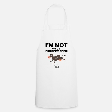 Vegan Edition - Cooking Apron