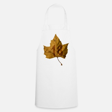 Date Of Birth Date of birth 18 years - Apron