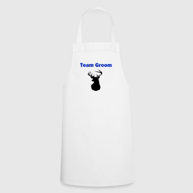stag party - Cooking Apron