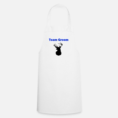 Stag Party stag party - Cooking Apron