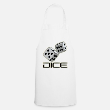 Dice DICE - DICE - Cooking Apron