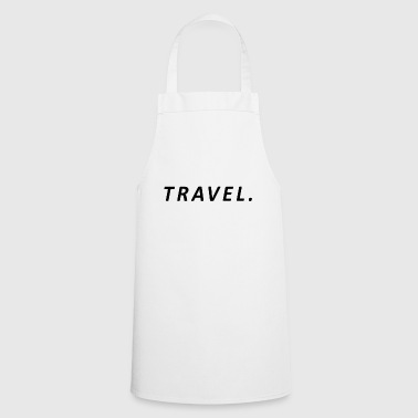Travel Travel / Travel - Cooking Apron