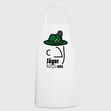 Rifle Corps - Cooking Apron