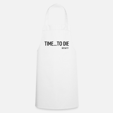 Blade Serie TV - Television - Quotes - Citation - Zitat - Cooking Apron