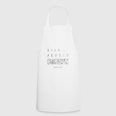 Ohhh Jeremy Corbyn - Cooking Apron