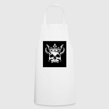 gothic - Cooking Apron