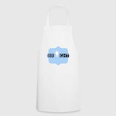 Bright Bright - Cooking Apron