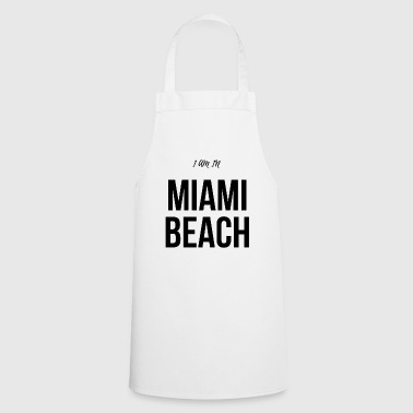 MIAMI BEACH - Esiliina