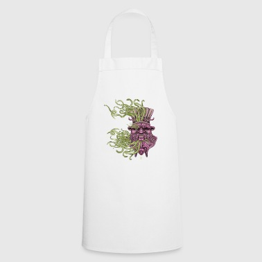 Bes Under Water - Cooking Apron