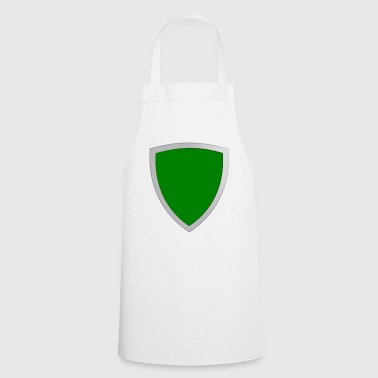 sign - Cooking Apron