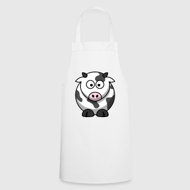 cow, animal, farm, idea - Cooking Apron