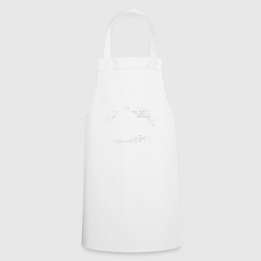 Father and son the legend and legacy - Cooking Apron
