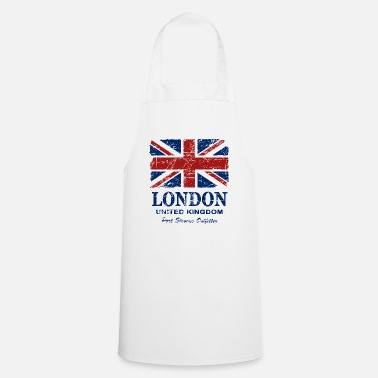 Jack Union Jack - London - Vintage Look  - Cooking Apron