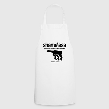 Shameless - Clan Callagher, bottiglia, idea regalo - Grembiule da cucina