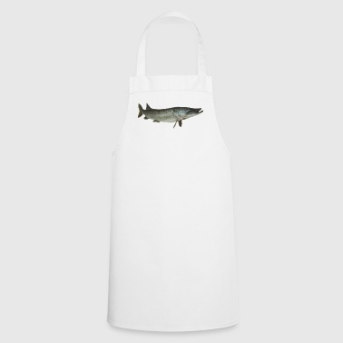 pike - Cooking Apron