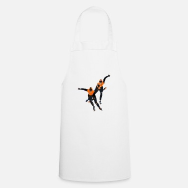 Skater Skaters - Cooking Apron