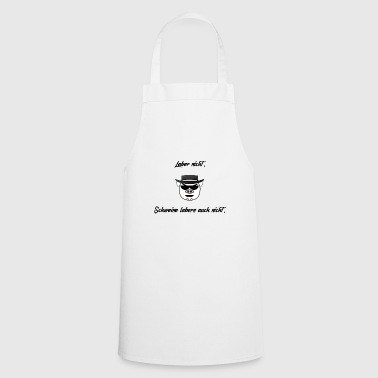 Pig farm animal funny - Cooking Apron