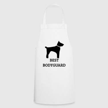Best bodyguard - Cooking Apron