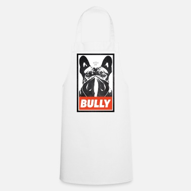 Street Wear Bully Streetart - Tablier de cuisine