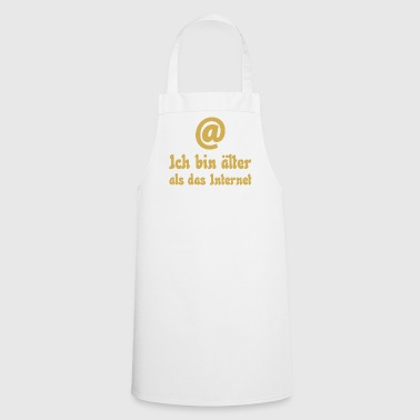 Internet - Cooking Apron