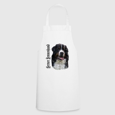 Bernese Mountain Dog, Mountain Dog, Molosser, Dog , - Cooking Apron