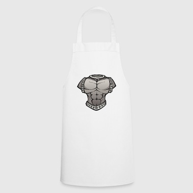 armor - Cooking Apron