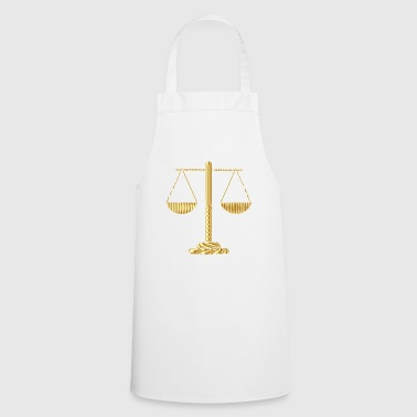 Libra - Cooking Apron