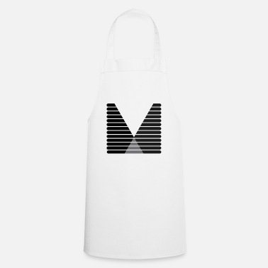 Shape shapes - Cooking Apron