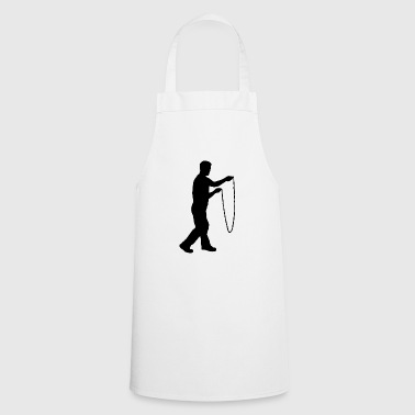 Skipping rope - Cooking Apron