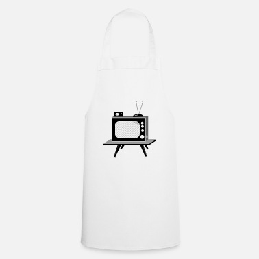 Tv TV - Cooking Apron