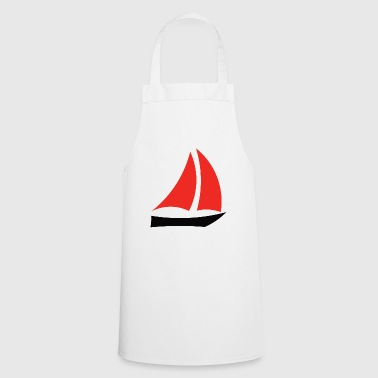 Boot - Cooking Apron