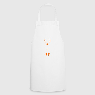 stag beetle - Cooking Apron