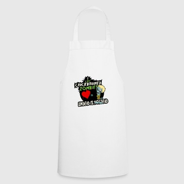 Undead Undead is not dead - Cooking Apron