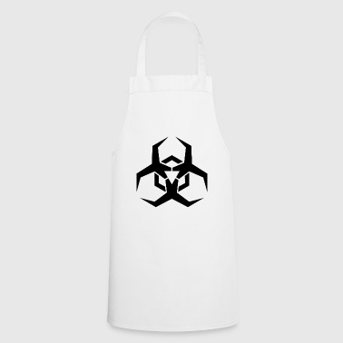 virus - Cooking Apron