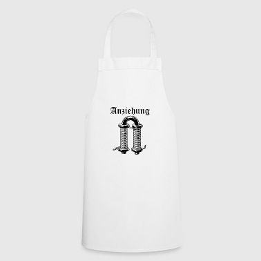Attractive attraction - Cooking Apron